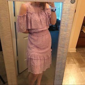 Lilac Lane Bryant dress